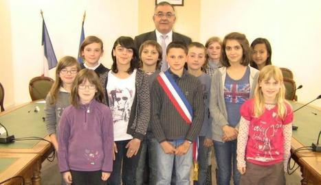 Lacaune. Conseil municipal jeunes: appel à candidatures - LaDépêche.fr | Lacaune et les Monts de Lacaune | Scoop.it