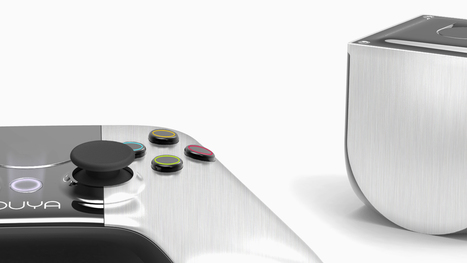 After Kickstarting $2.5M In 2 Days, Can OUYA Disrupt Gaming? | Tracking Transmedia | Scoop.it