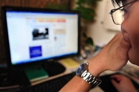 Un 30% de los españoles utiliza internet para comprar sus viajes ... y TU ??   Travel & Tourism 2.0   Scoop.it