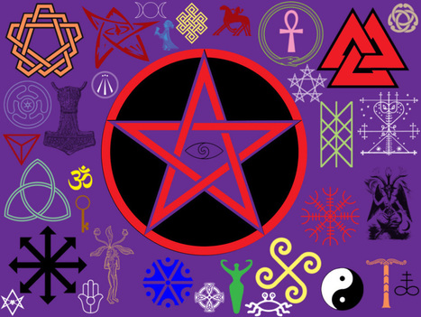 """""""Talking About Ritual Magick"""" – by Frater Barrabbas Tiresius – my ... 
