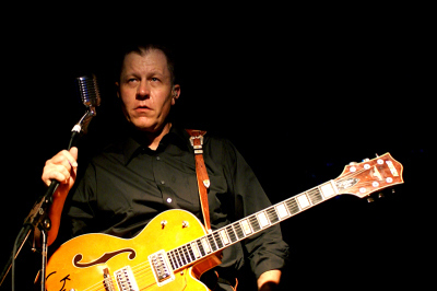 Breaking: VICTORY RECORDS WELCOMES THE REVEREND HORTON HEAT (11/27) | Alternative Rock | Scoop.it