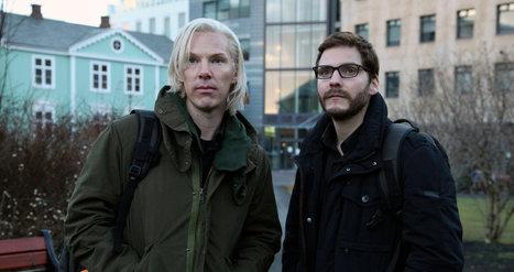 WikiLeaks Film to Open Toronto Film Festival | Killing The NSA....... | Scoop.it