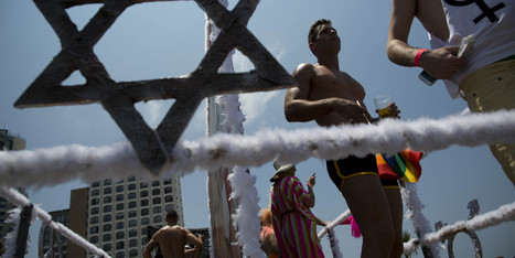 Great News For Gay Jews | LGBT Jews and Baal te Shuva | Scoop.it