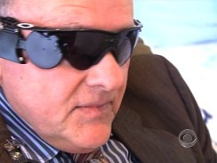 New technology may bring sight back to blind - CBS News | Assistive Technology (ATA) | Scoop.it
