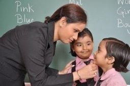 Competent preschool teacher training for the best teaching jobs India | Teacher Training India | Scoop.it