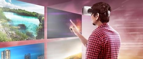 Retour vers le futur de la réalité virtuelle | Vous avez dit Innovation ? | Scoop.it