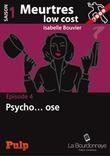 Les E-books de iboux le Blog d'auteur d'Isabelle Bouvier: meurtres low cost, épisode 4 le 15 janvier ! | l'édition numérique by iboux | Scoop.it