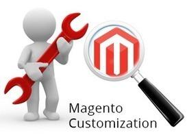 Magento Web Customization Propels the Industry of Online Stores   ABDOC MSP   Web Development   Scoop.it