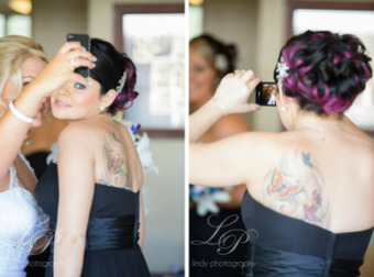 Tips For A Perfect Bridal Hair Style | Hair4Brides | Scoop.it