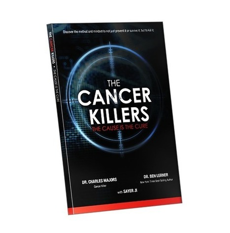 Be a Cancer Killer | Maximized Living System for Life-Long Wellness Changes | Scoop.it