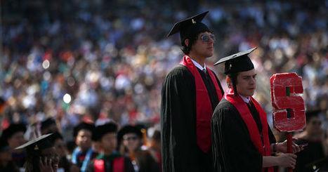 Classement de Shanghaï : les universités françaises maintiennent leur rang | L'enseignement dans tous ses états. | Scoop.it
