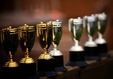 How to Win Awards and Accolades to Generate PR | Cision | B2B Marketing and PR | Scoop.it