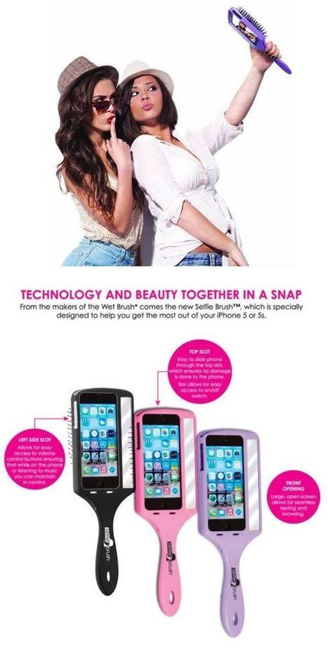 10 Craziest Selfie Gadgets | Strange days indeed... | Scoop.it
