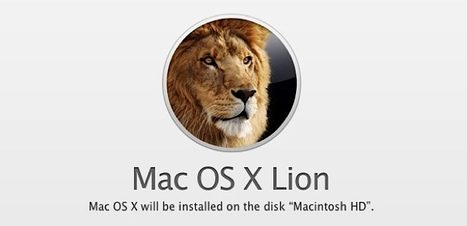 80 OS X Lion Features You May Have Overlooked | Mac|Life | eLearning, Medical Education and Other Snippets | Scoop.it