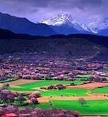 wonderful landscape in xizang | personalized canvas messenger bags and backpack | Scoop.it