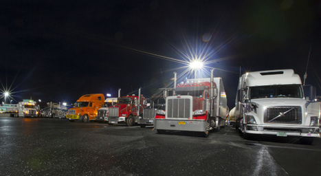 Senate Looking To Restore 34-Hour Restart Rules From 2013 | Truckers Daily | Scoop.it