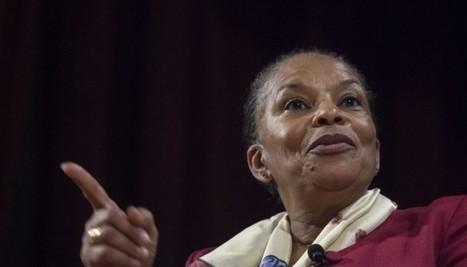 Deux racistes viennent d'être condamnés: la voix de Christiane Taubira manque à notre pays   Orlando and Co   Scoop.it