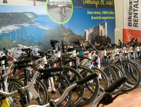 La vacanza ecosostenibile si fa con la bici a noleggio - Il Piccolo | e-bike, pedelec, mobilità sostenibile: una nuova opportunità | Scoop.it