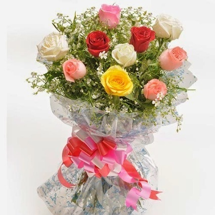 The Flower Box: Special Occasion Flower Delivery in UK | The Flower Box | Scoop.it