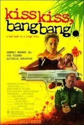 Kiss Kiss Bang Bang (2005) Full izle | Filmizlehd | Scoop.it