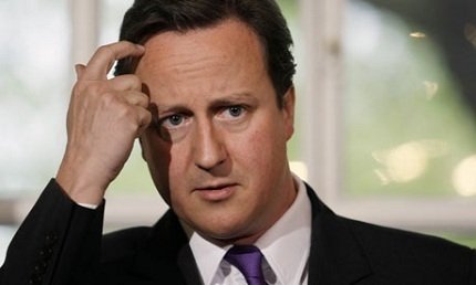 Scottish independence: David Cameron intervenes again over Scots referendum | YES for an Independent Scotland | Scoop.it