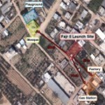 PHOTO: Hamas missile launch pad near mosque, playground target Jerusalem | News You Can Use - NO PINKSLIME | Scoop.it
