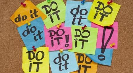 Briser le cercle vicieux de la procrastination, c'est possible : voilà ce ... - Atlantico.fr | Sante mentale et troubles de l'humeur | Scoop.it