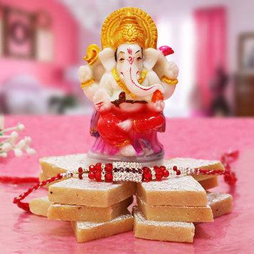 Ignite the Sibling's Love with Fascinating yet Functional Rakhi Gifts | Rakhi Sepcial | Scoop.it