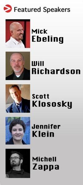 Innovate 2013 | Educación a Distancia y TIC | Scoop.it