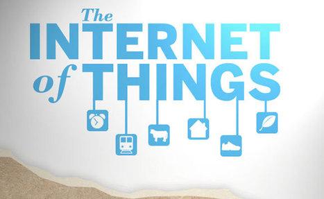 Internet des objets : face à la prolifération des objets connectés, focus sur la voiture | Voiture Connectée | Scoop.it