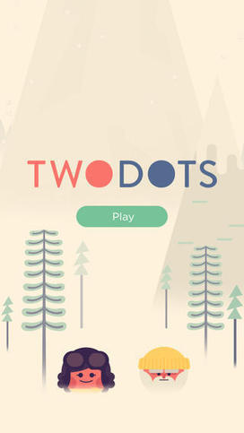 Dots Sequel TwoDots Takes Connecting Colored Dots To The Next Level | Thinking, Learning, and Laughing | Scoop.it