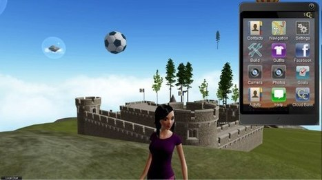 Is the Virtual World Dream Dying? | A Virtual Worlds Miscellany | Scoop.it