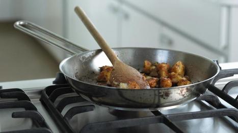 Trop cuire les aliments accélère le vieillissement | Toxique, soyons vigilant ! | Scoop.it