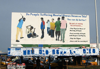 Ghana Elections: A Victory for Mental Health? | African News Agency | Scoop.it