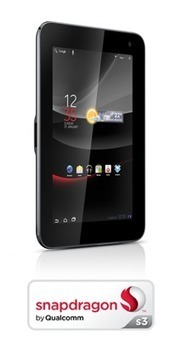 Vodafone lanza su propia tablet para Navidad   VIM   Scoop.it