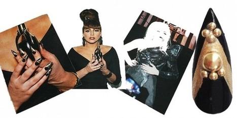 Le unghie finte di Lady Gaga vendute all'asta per 12.000 dollari - Sfilate | fashion and runway - sfilate e moda | Scoop.it