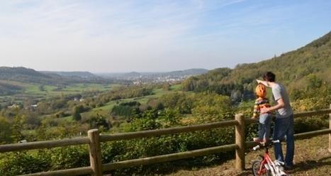 Voie PLM - - Jura Tourisme | voie verte | Scoop.it