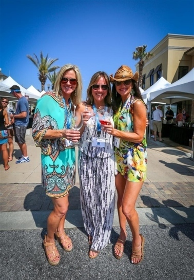 South Walton Beaches #Wine & Food Festival, April 23-26 - News - The Destin Log | Verres de Contact | Scoop.it