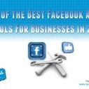 101 of the Best Facebook Apps & Tools for Businesses in 2013 | Social Media Exploration | Scoop.it