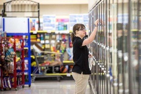 Program employs disabled teenagers - Arkansas Online   Opening Passages   Scoop.it