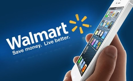 Walmart Dropping Prices on iPhone 4S and iPhone 5 | Suleman H Khan | Scoop.it