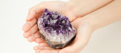 Lithothérapie : le bien-être par les pierres | Bonheur-National-Brut | Scoop.it