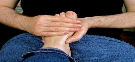 Les bienfaits insoupçonnés que procure le #massage des pieds | Belle & Zen | Scoop.it