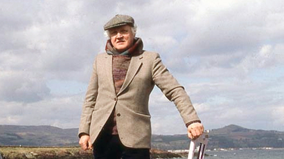 Renowned Scottish artist and sculptor George Wyllie dies aged 90 | Culture Scotland | Scoop.it