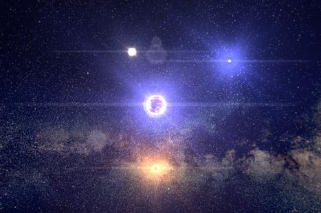 Google: 100,000 Stars   eDidaktik   Scoop.it
