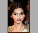 Hair trend Centre Parting   Steps to look pretty with little makeup   minimal makeup look tips   Scoop.it
