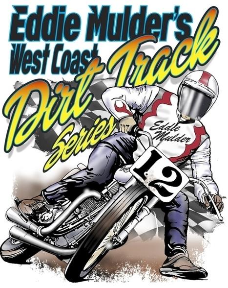 2014 West Coast Dirt Track Series Schedule Announced! | California Flat Track Association (CFTA) | Scoop.it