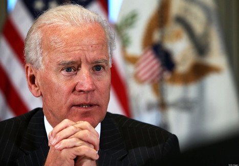 Joe Biden: Gun Laws Won't 'Guarantee' End To Mass Shootings | The Right to Bear Arms, or Not? | Scoop.it