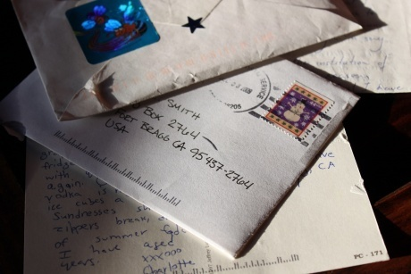 I've Started Writing Letters Again, and It's Awesome | Pens, Paper, Ink and Letters | Scoop.it