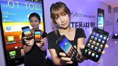 Samsung Electronics profit jumps 26% | Business Studies | Scoop.it